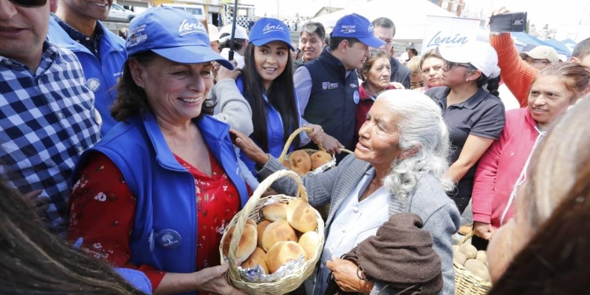 Brigadas Toda una Vida registran más de 178 mil atenciones en Ecuador