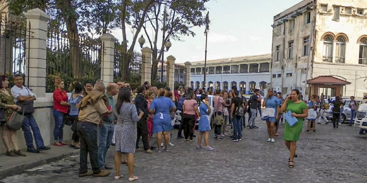 "Terremoto de 7,7 afecta a Cuba y Jamaica: EEUU emite alerta de ""peligroso"" tsunami"