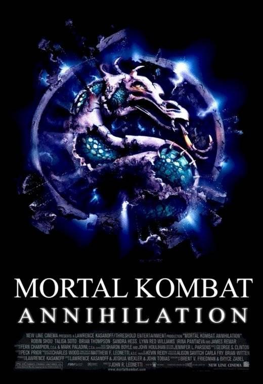 Mortal Kombat película