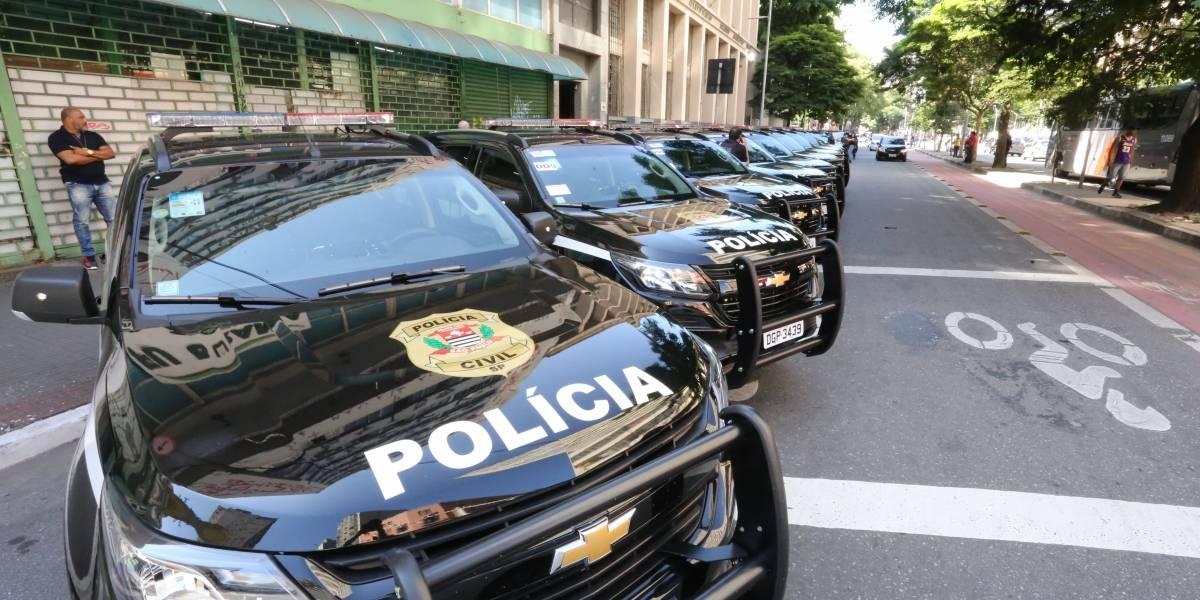 Operação mira 120 acusados de violência doméstica em São Paulo
