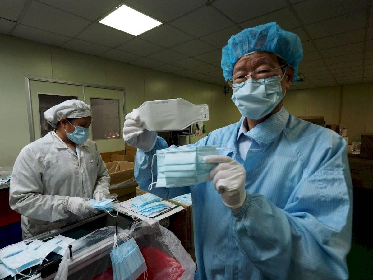 China: Pruebas para vacuna contra coronavirus serán 40 días