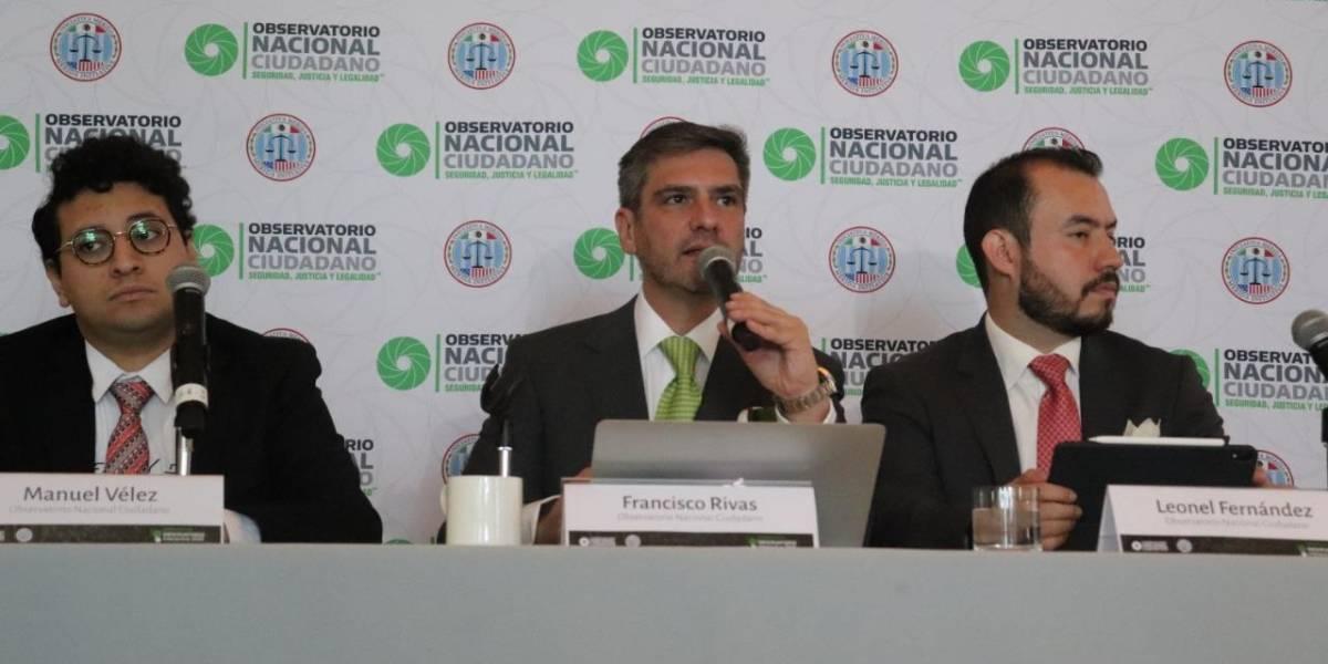 Incidencia de enero, mirada a la violencia de 2020: Francisco Rivas