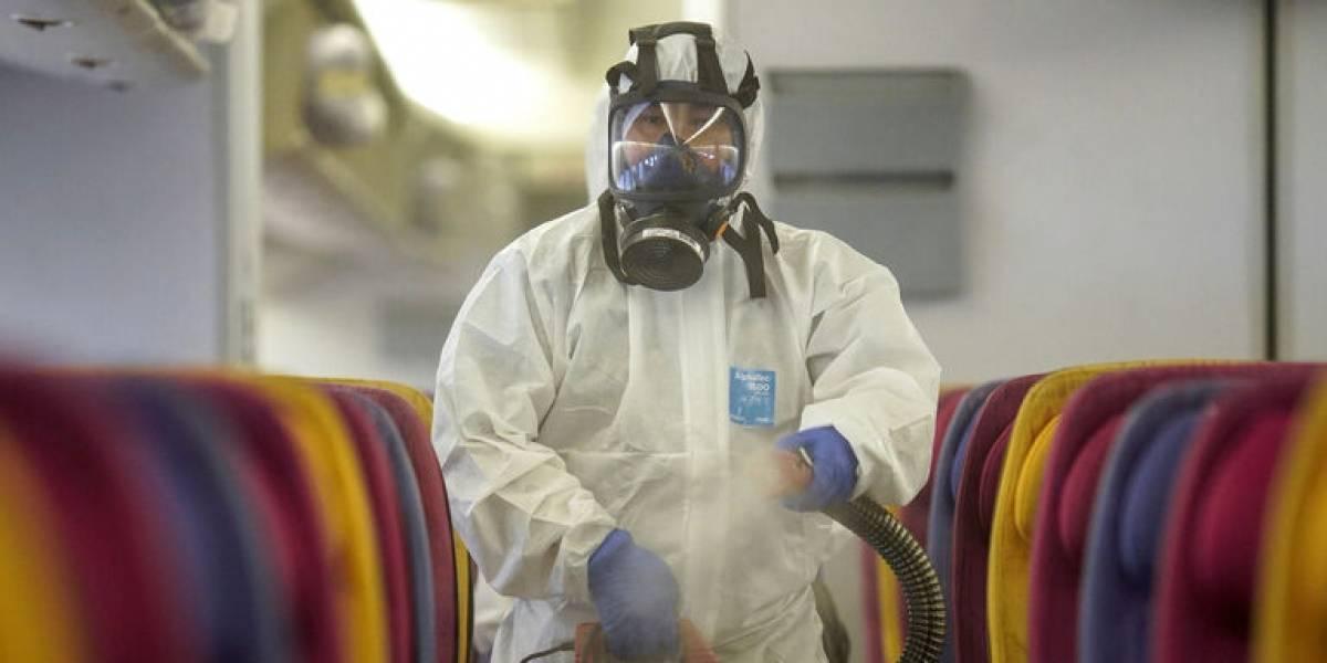 Coronavirus en Chile: Cancillería confirmó que cinco chilenos se encuentran aislados en Wuhan