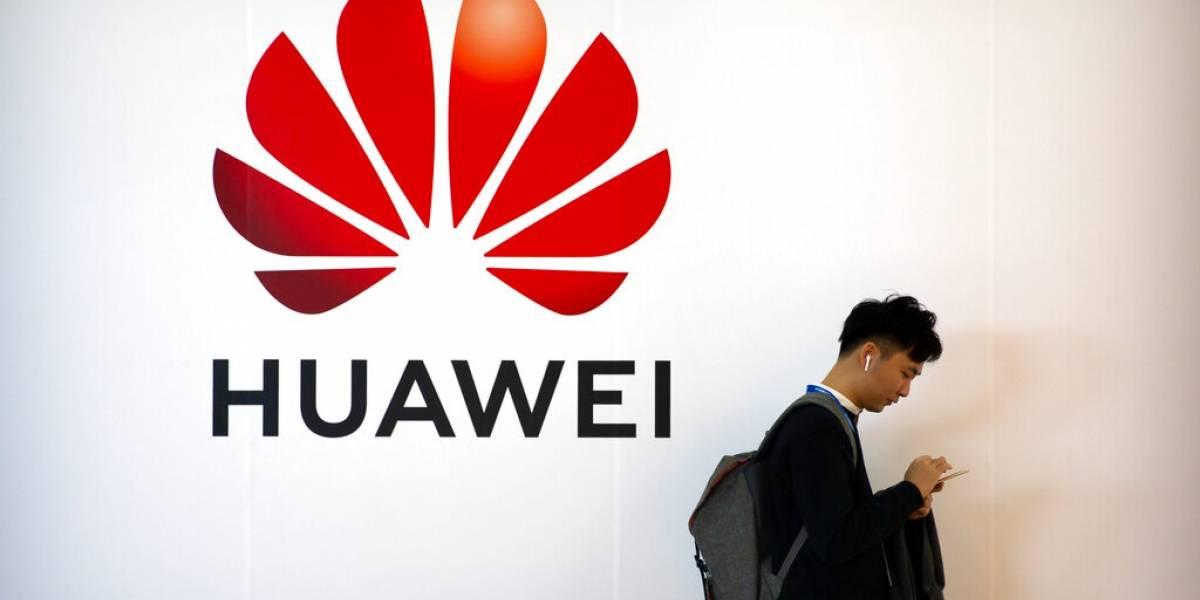 """Reino Unido permitirá a Huawei participación """"limitada"""" en red 5G británica"""