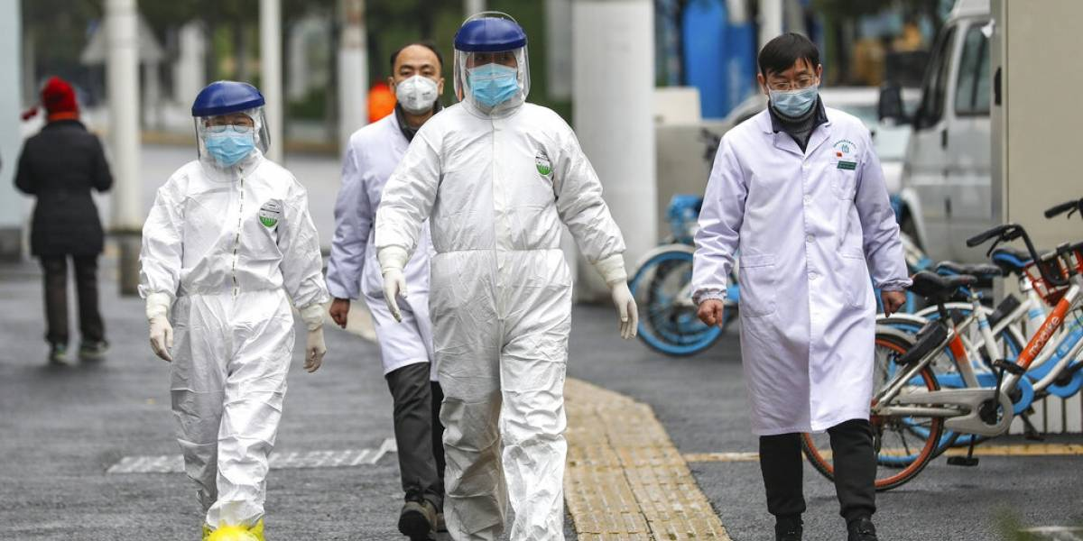En Japón y Alemania: confirman primeros casos de coronavirus en personas que no viajaron a China