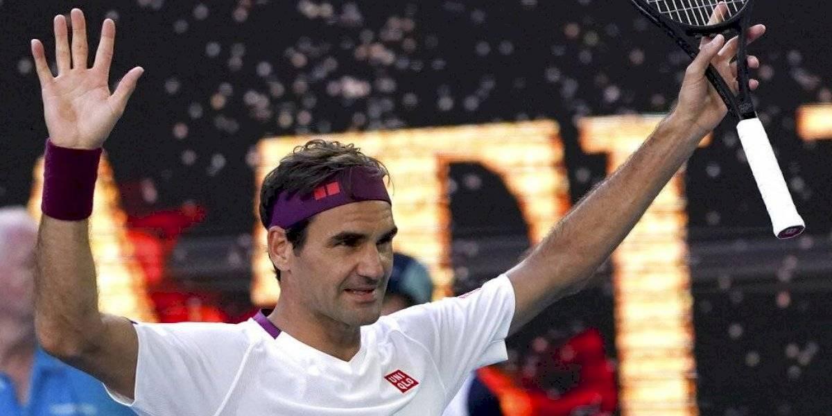 Roger Federer apunta a los Juegos de Tokio tras cirugías