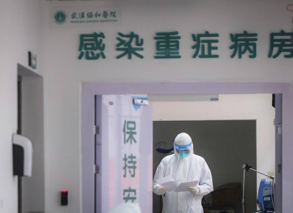 Los síntomas del nuevo coronavirus, denominado 2019-nCoV provisionalmente por la Organización Mundial de la Salud (OMS), son en muchos casos parecidos a los de un resfriado