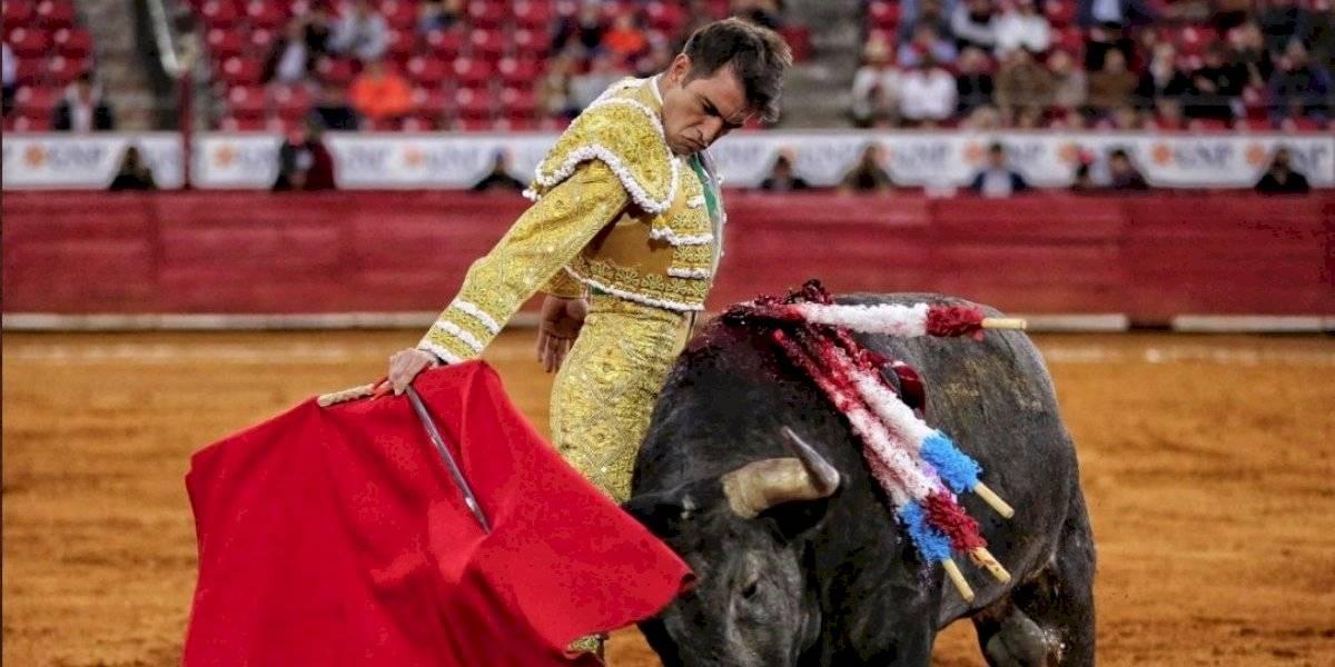 'La cornada puede parecer desgracia, para mi fue bendición', Arturo Macías