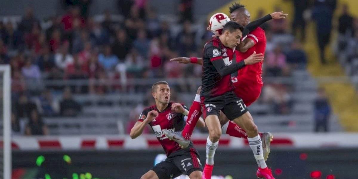 Atlas, a cerrar su pase a octavos de final en la Copa MX