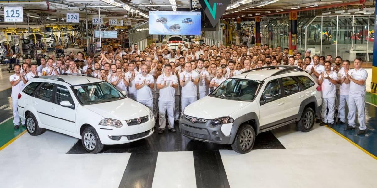 Por conta do coronavírus, Fiat Chrysler (FCA) anuncia paralisação temporária da produção nas plantas no Brasil