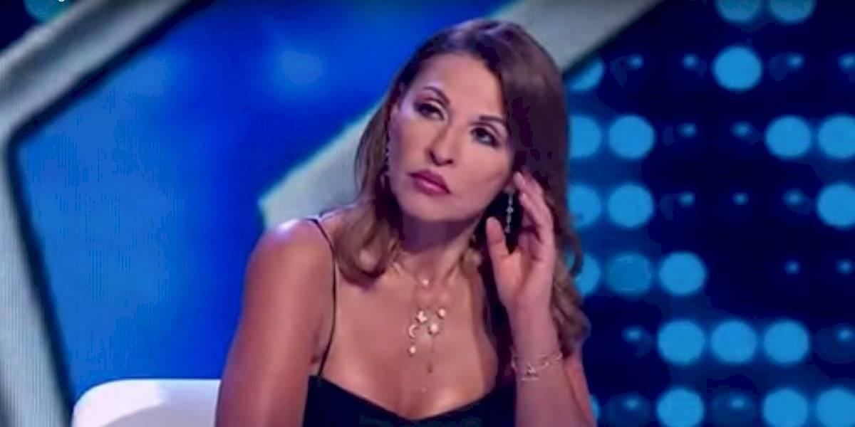 """En controversial trino, Amparo Grisales insinuó que Claudia López está """"aliada con los vándalos"""""""