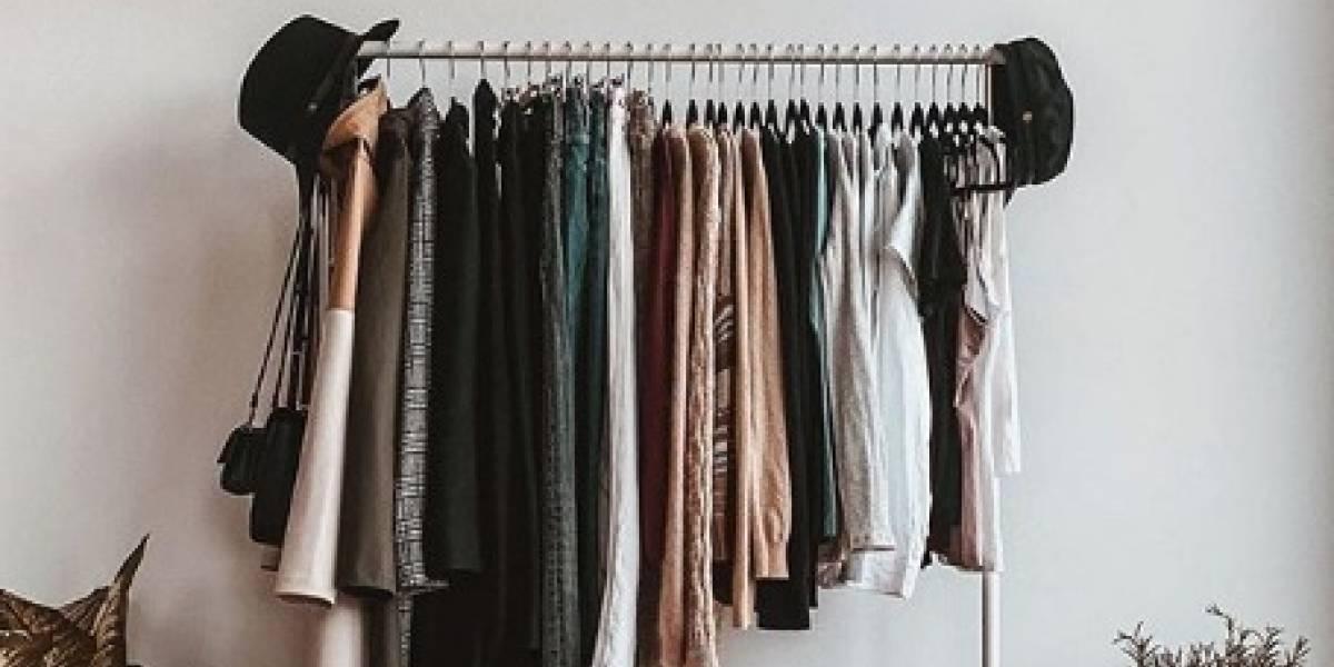 Por esta razón dejarás de comprar ropa en 2020