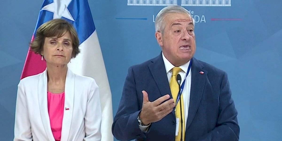 CHILE: Gobierno declara alerta sanitaria en todo el país por coronavirus