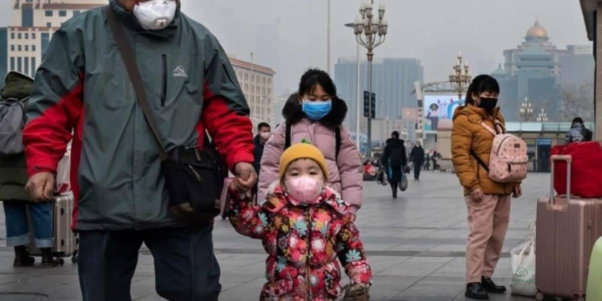 Repatriado mexicano que pidió ayuda por Twitter para ser rescatado de Wuhan por brote de Coronavirus