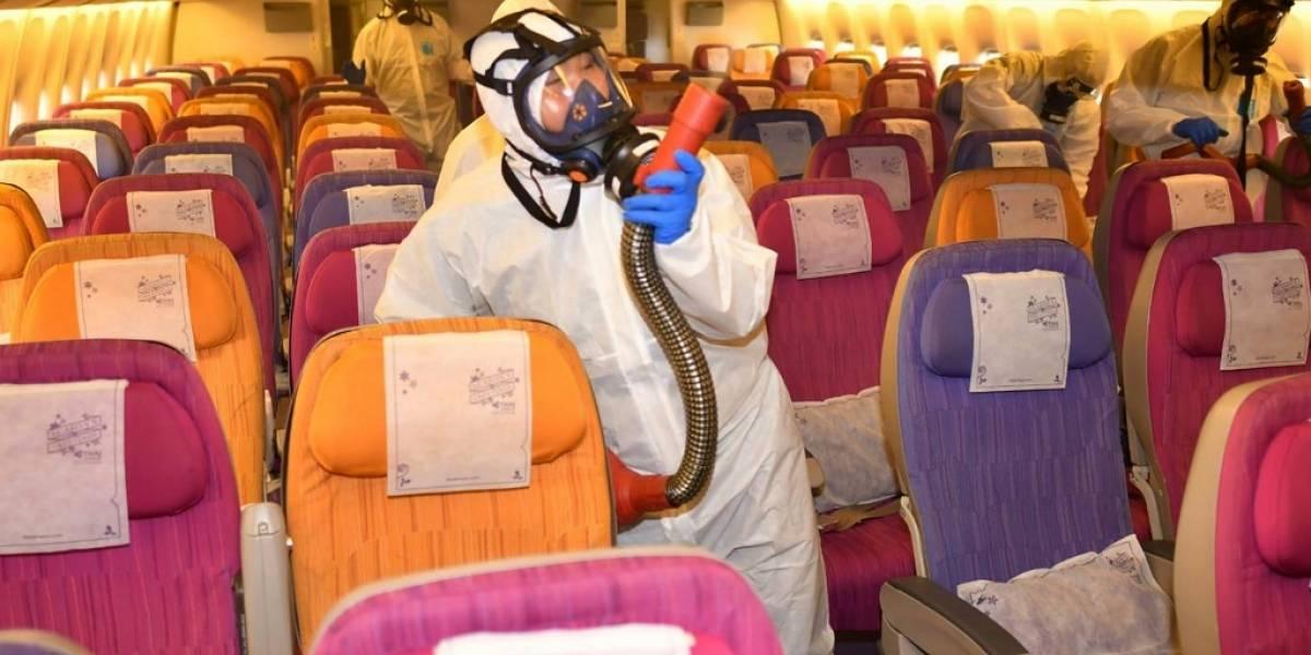 "Ya es oficial: OMS eleva a amenaza ""alta"" al coronavirus y muertes llegan a 106 en China"