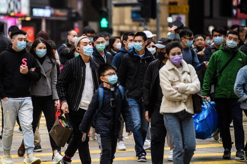 Coronavirus: enfermedad se ha extendido en todas las regiones de China