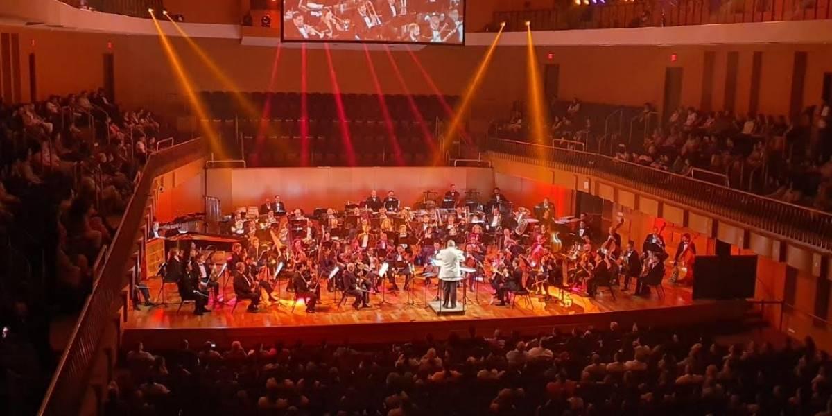 Orquesta Sinfónica de Puerto Rico regresa a las Galaxias
