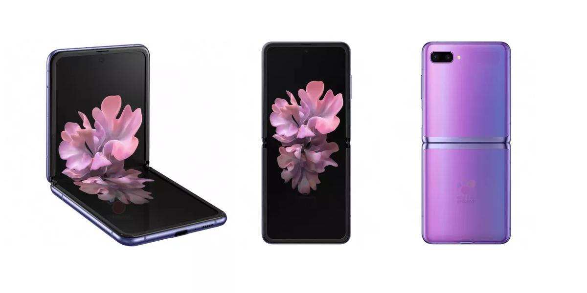 Samsung agota en solo unas horas la venta del Galaxy Z Flip en Estados Unidos