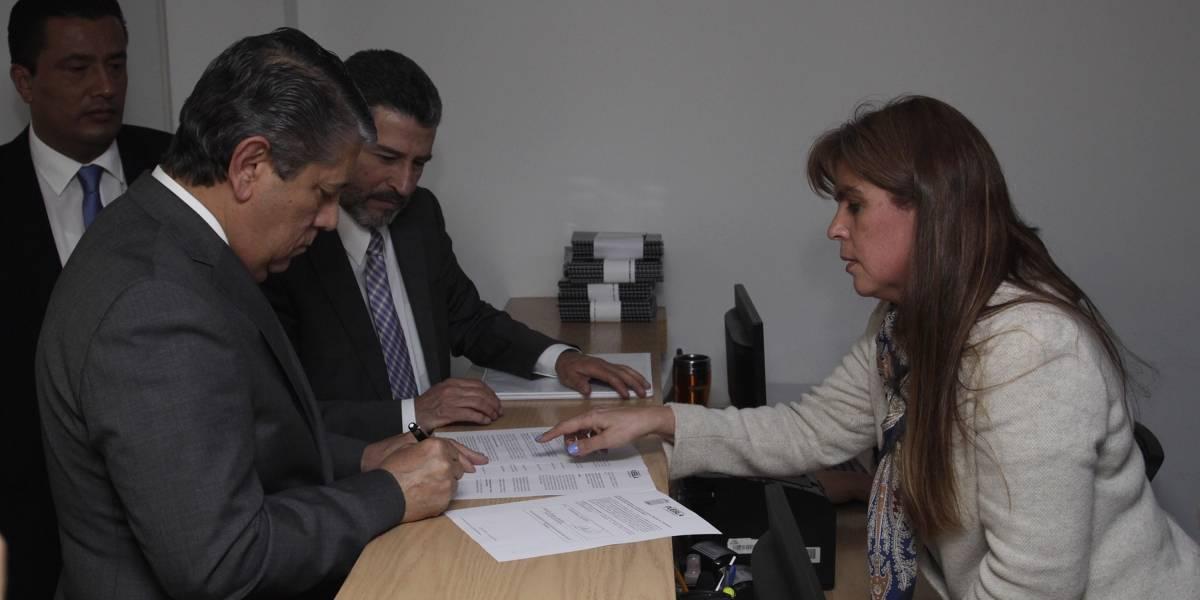 Entre 16 personas eligirán al titular de la Fiscalía en Puebla