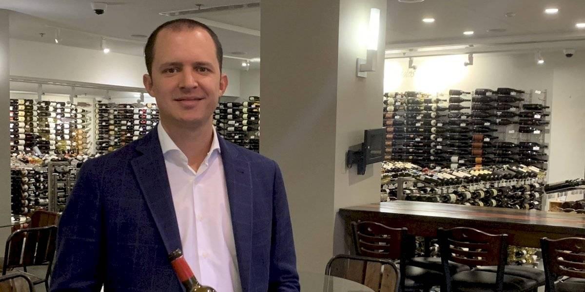 Degustación de vinos emblemáticos de la Rioja en La Bodega de Méndez