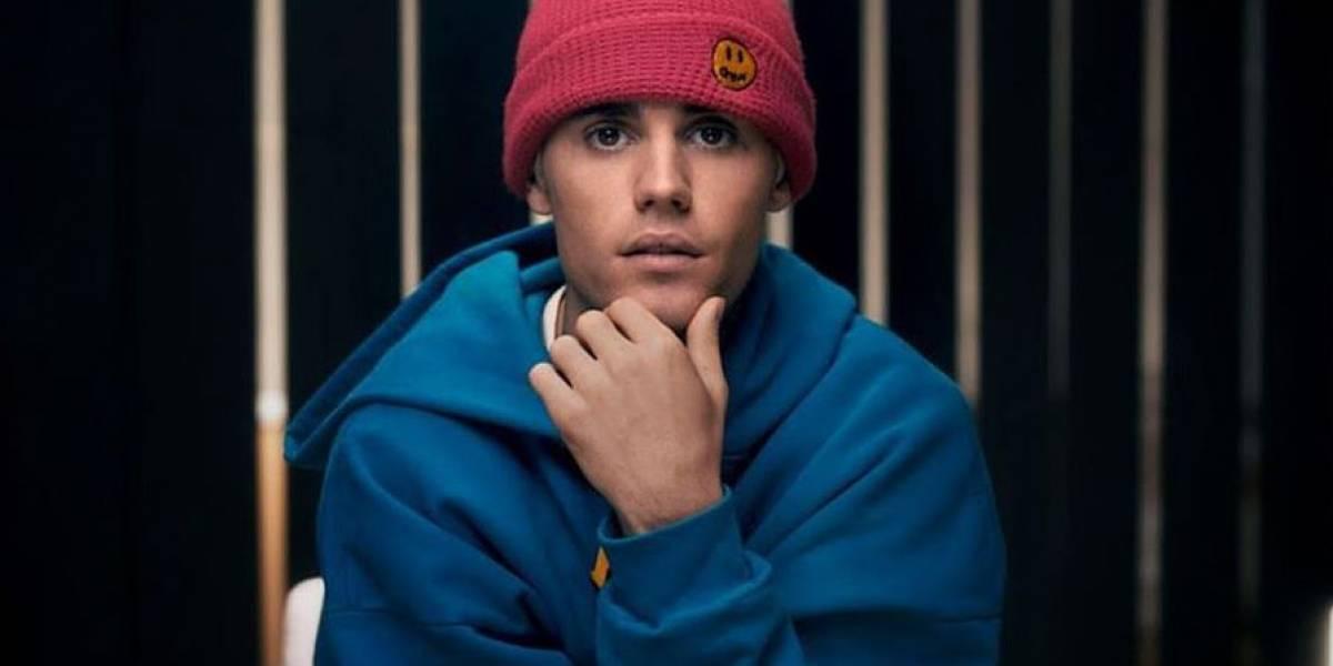 Justin Bieber reveló que no podía serle fiel a Hailey Baldwin cuando comenzaron a salir