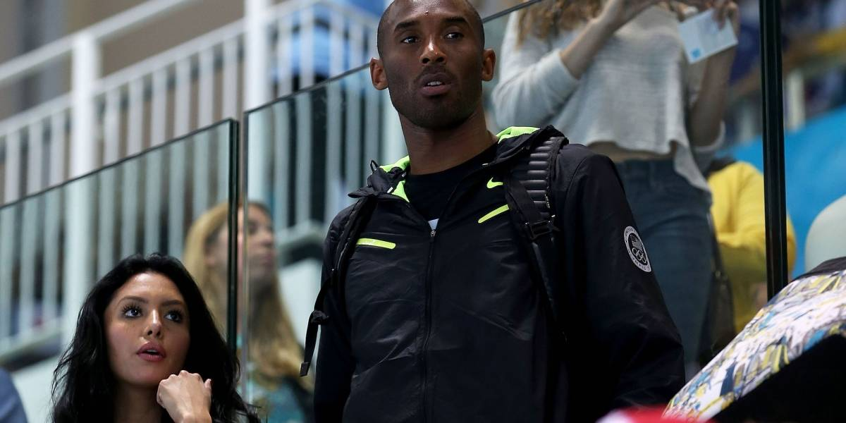 Kobe Bryant y la acusación de violación que lo persiguió por siempre