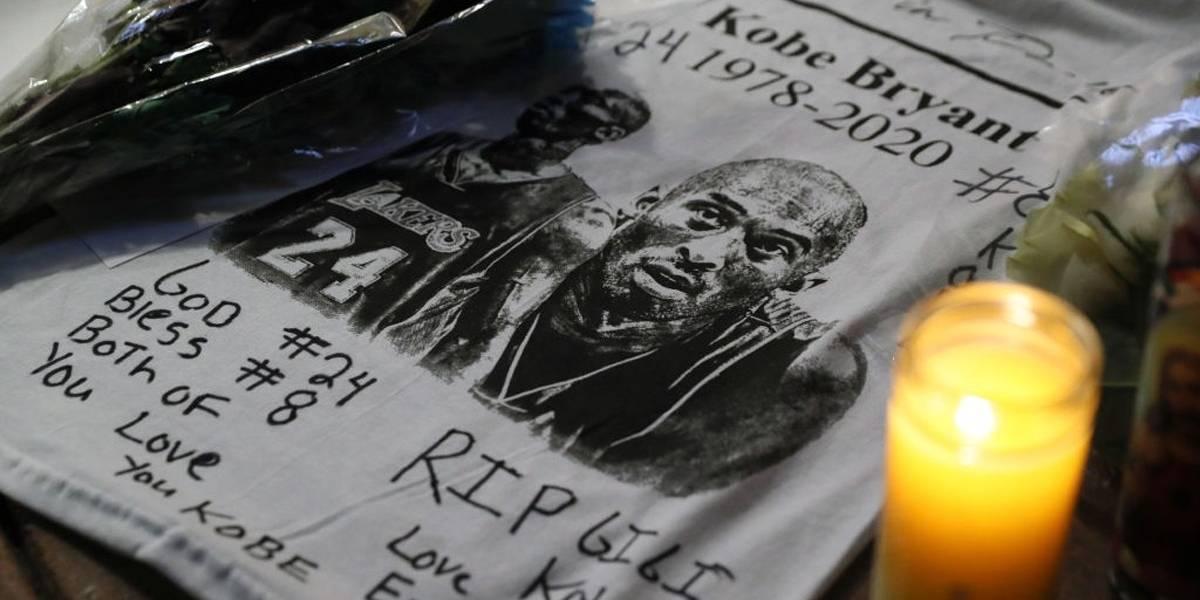 Funeral de Kobe Bryant pode ser transferido para estádio com capacidade para 80 mil fãs