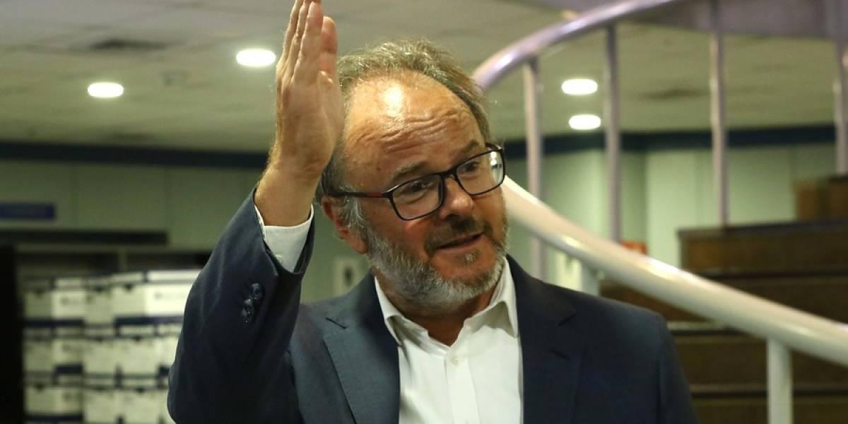 """Presidente de la Sofofa va por el """"apruebo"""" y dice que Constitución actual no tiene """"suficiente legitimidad"""""""
