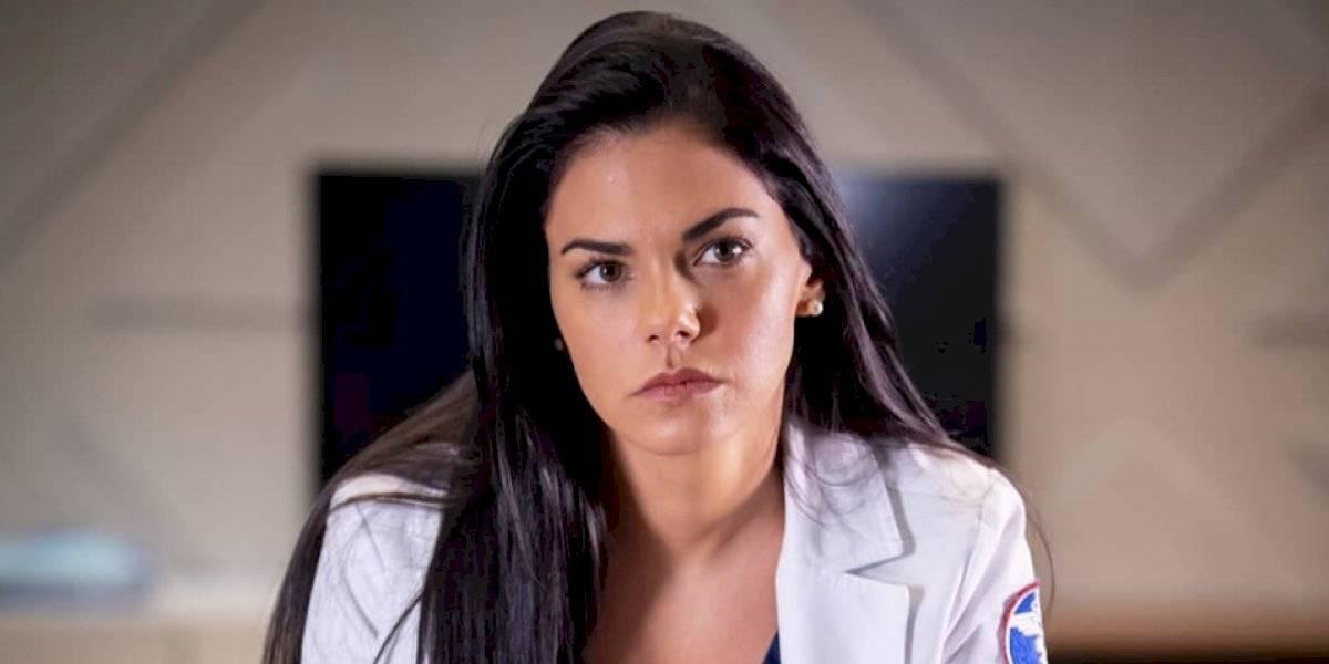 Livia Brito revela que padece peligrosa enfermedad