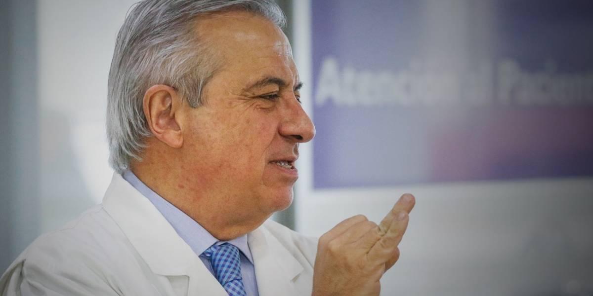 Coronavirus en Chile: Ministro de Salud confirma que se están estudiando tres posibles casos en el país