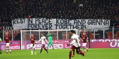 Kobe Bryant - Milan
