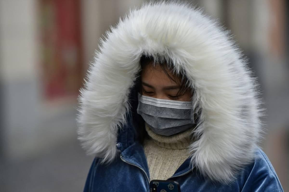 Coronavirus: robot cuida y alimenta a personas infectadas en China
