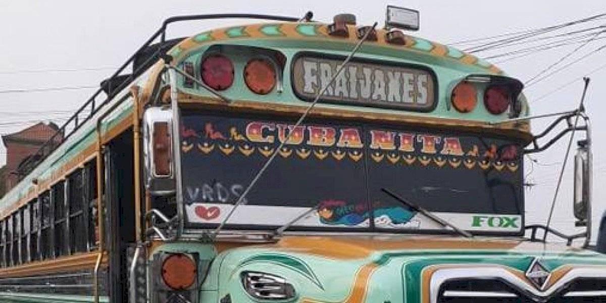 Multan con Q10 mil a piloto de bus extraurbano por conducir ebrio
