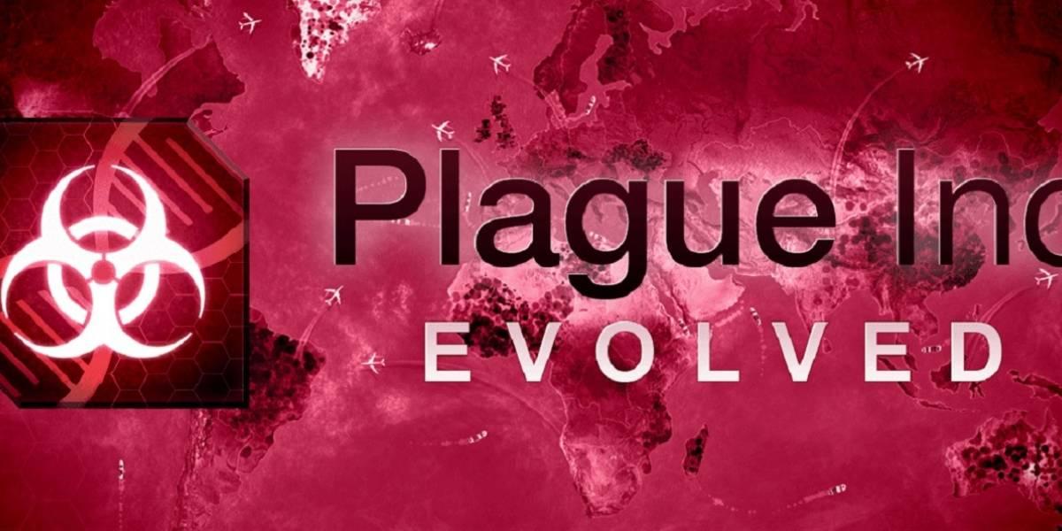 """Creador de Plague Inc responde a las críticas: """"Es solo un juego en medio del coronavirus"""""""