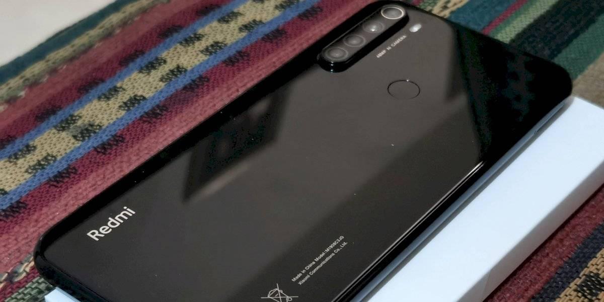 Redmi Note 8: el gama media que está robando las miradas