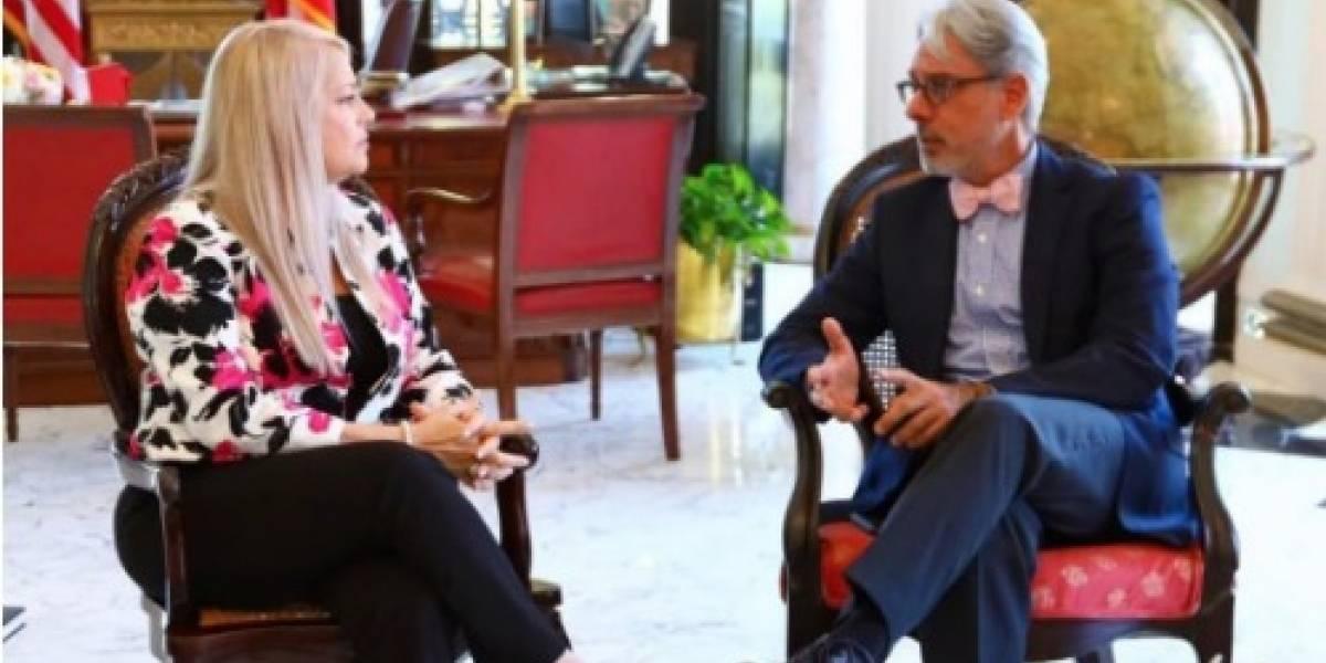 Wanda Vázquez nombra nuevo secretario de Vivienda