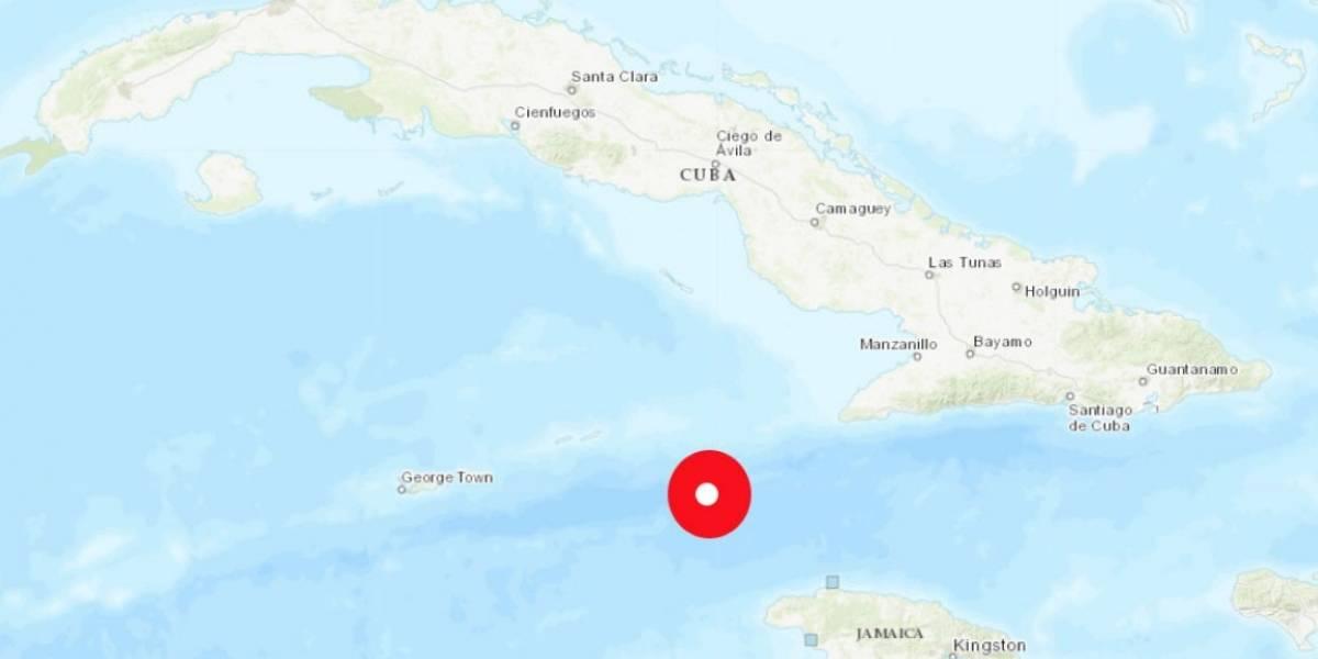 Sismo de 7.7 grados se sintió en Jamaica, Cuba, Miami y México