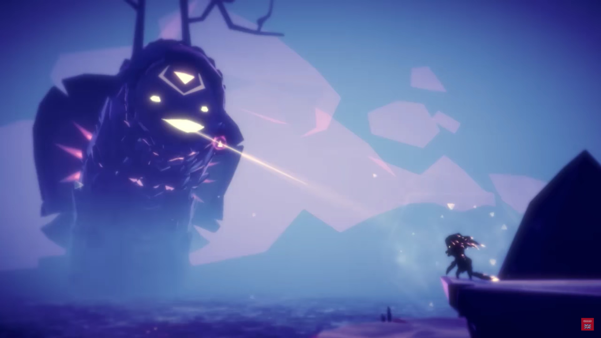 Fe Nintendo Switch Review