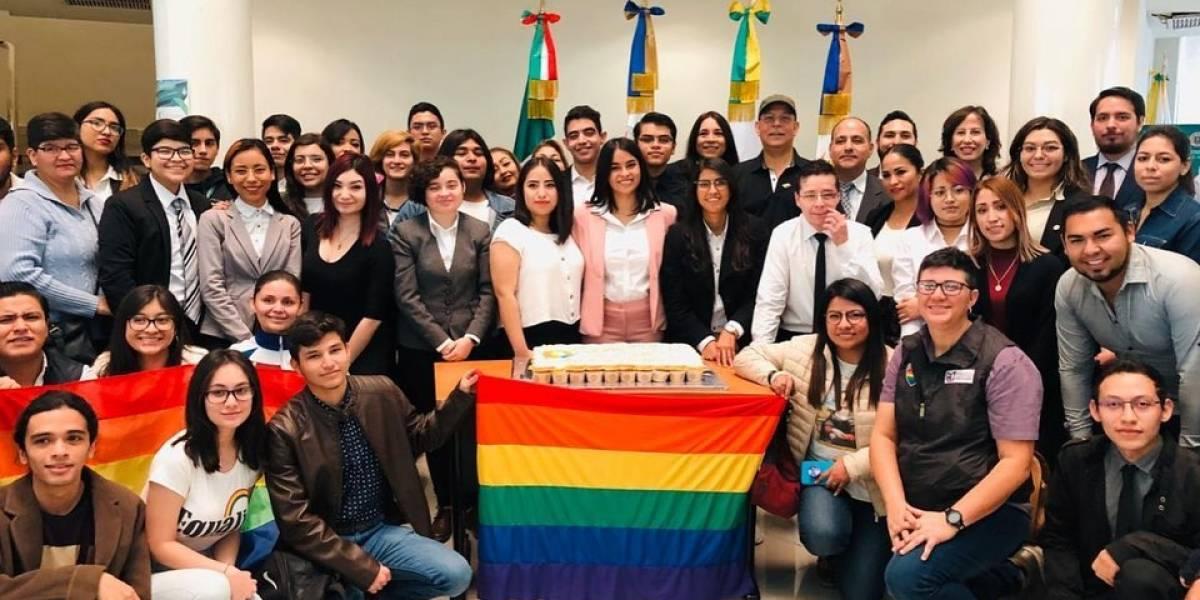 Happy Queer primera asociación LGBT+ en la UANL