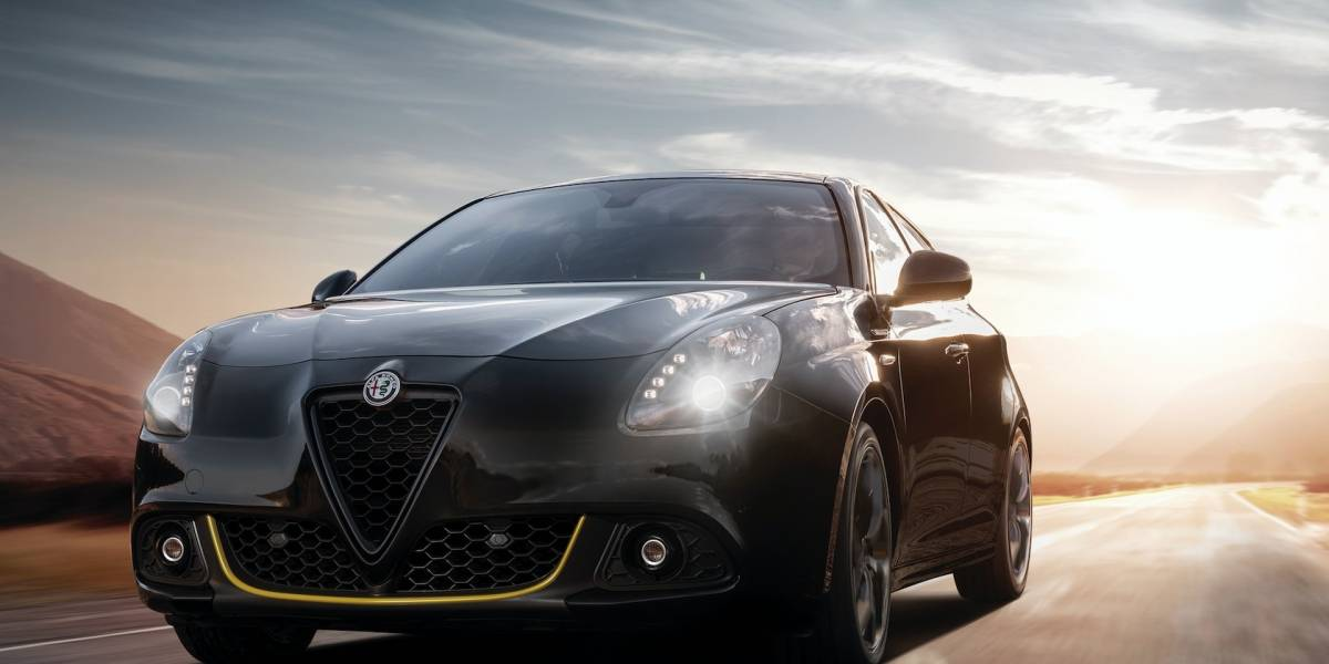 Así es el nuevo Alfa Romeo Giulietta Veloce 2020