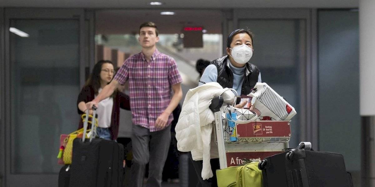 Por coronavirus, británicos que regresen de China estarán en cuarentena