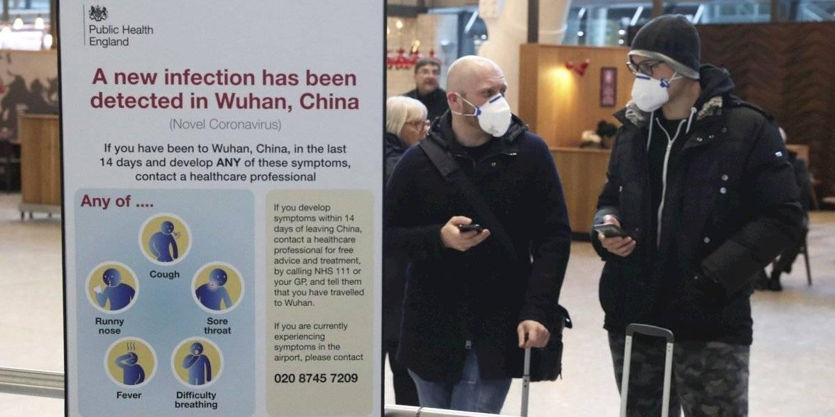 Europa supera el millón de muertos por coronavirus
