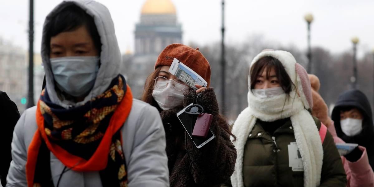 ¿Qué se necesitará realmente para reducir riesgo de contagio del coronavirus de Wuhan?