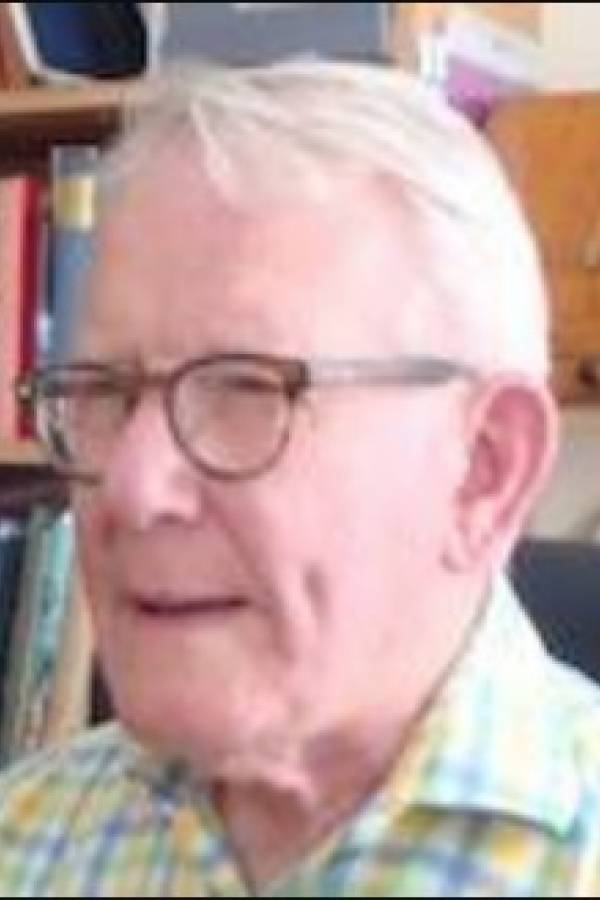Bob Morris, investigador asociado superior honorario, Unidad de Constitución, Departamento de Ciencias Políticas, University College London