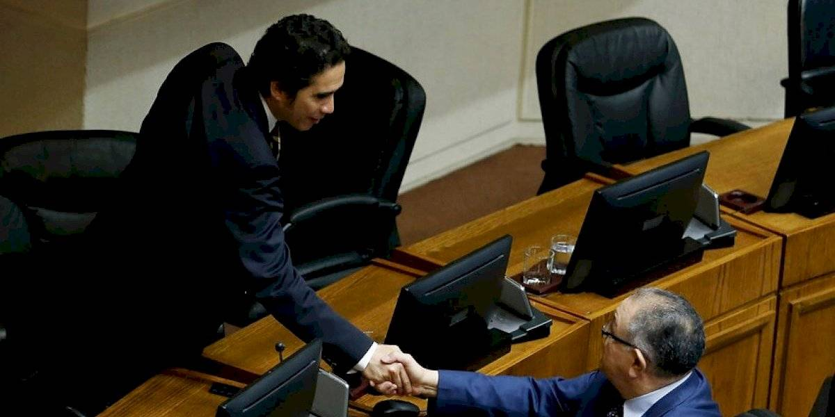 Senado aprobó reforma tributaria del Gobierno y fue despachada como ley