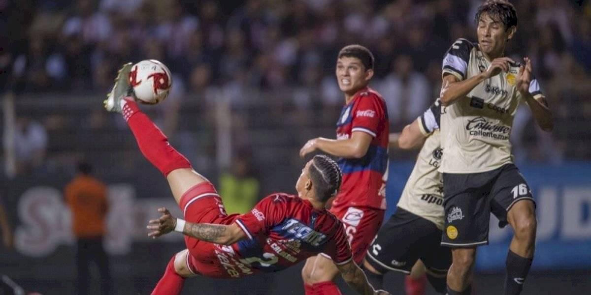 Ridículo de Chivas en Copa MX: eliminado por equipo del Ascenso