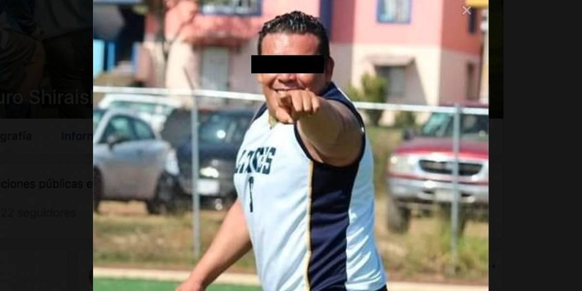 Universidad suspende a coach acusado de pedir fotos desnuda a jugadora