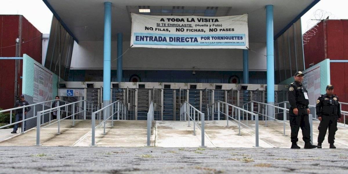 Hasta 10 servidores públicos estarían coludidos en fuga del Reclusorio Sur