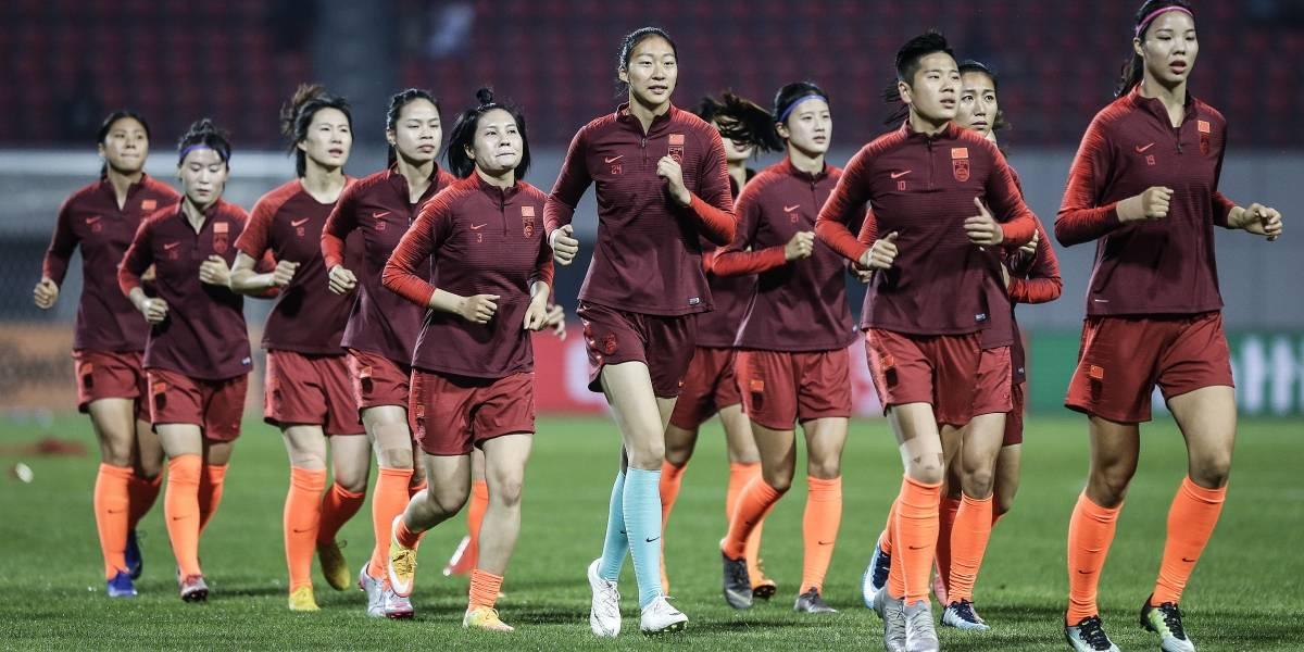 Coronavírus: Seleção de futebol da China é colocada em quarentena na Austrália