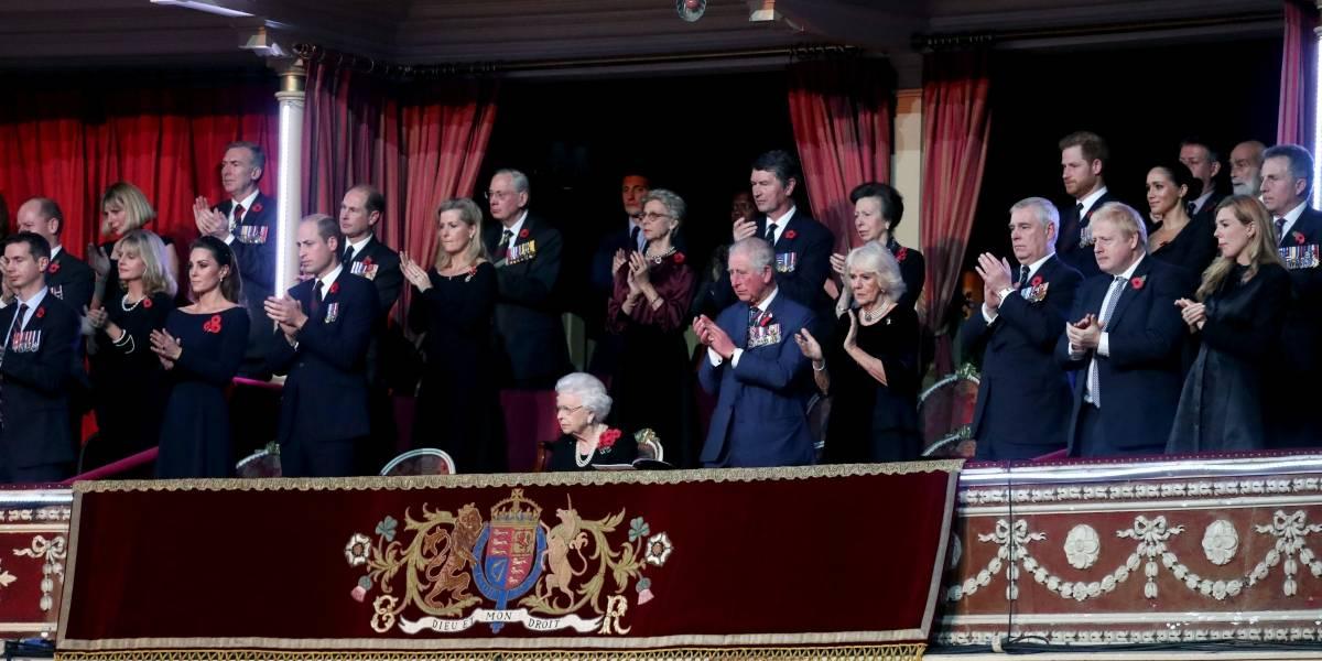 Monarquías del mundo se transforman para asegurar su futuro